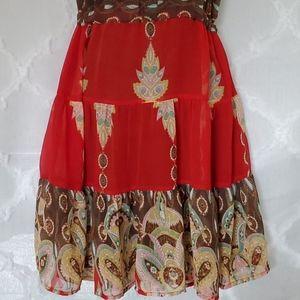Mini dress or long tunic